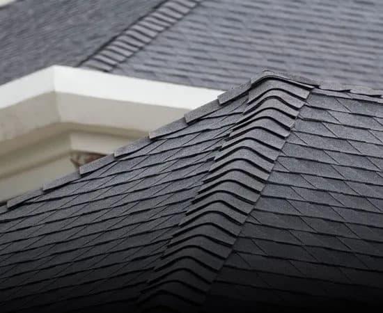 Asphalt Shingles Roofing Installation in Denver