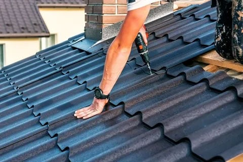 Home Roofing Shingles Replacements in Denver