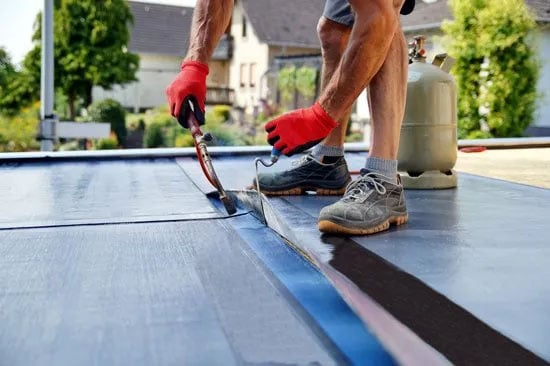 Re-roofing Services and Contractor in Denver