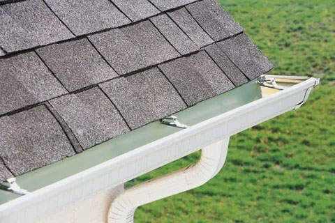 Residential Home Gutter Replacement and Installation in Denver