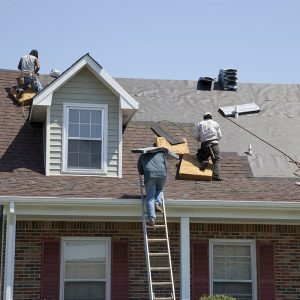 Roofing Company in Denver