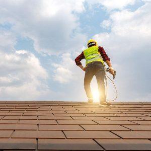 Roofing Contractor in Denver