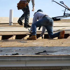 Roofing Service in Denver