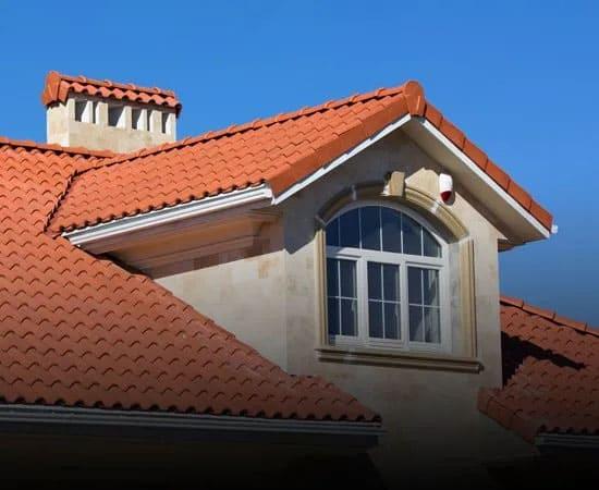 Tile Roof Shingles Installation in Denver