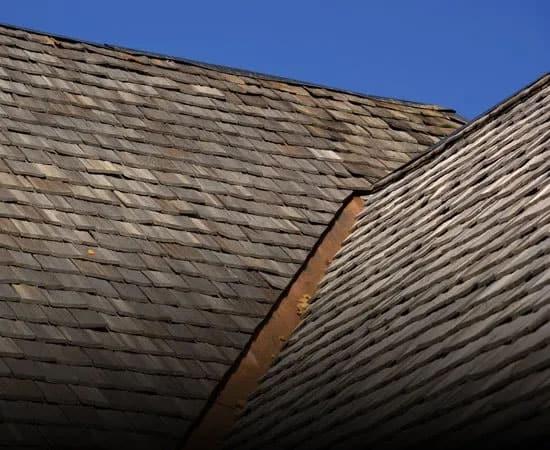Wood Shakes Roof Tiles Installation in Denver